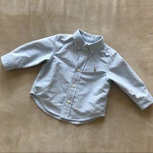 Ralph Lauren Baby Shirt